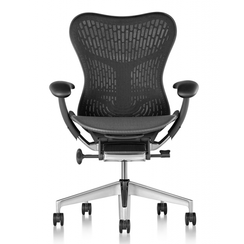 Chaise MIRRA 2 - Butterfly back - Herman Miller