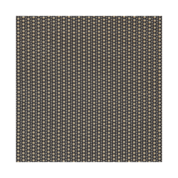 Chaise  SETU rattan / graphite - Herman Miller