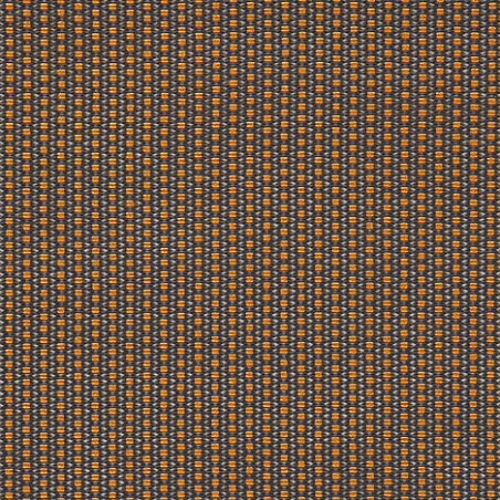 Chaise  SETU mango / white - Herman Miller
