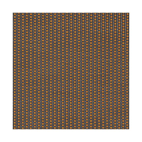 Chaise  SETU mango / graphite - Herman Miller