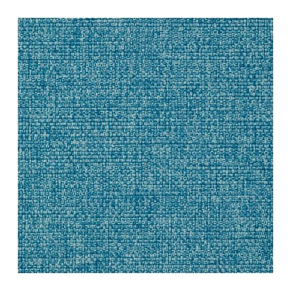 temoin couleur de tissu bleu type GROTTO du siège de bureau EMBODY