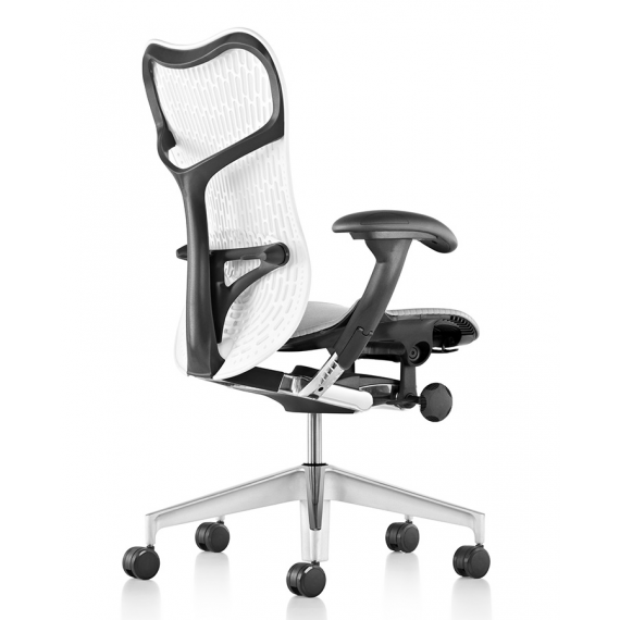 Chaise MIRRA 2 - Finition Alpine / Butterfly Back - Herman Miller