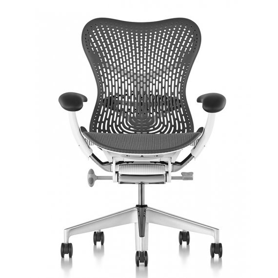 Chaise MIRRA 2 - Triflex back - Herman Miller