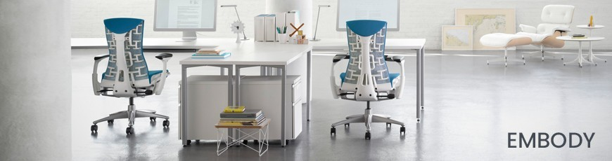 Chaises de bureau | Vente en ligne | SVConcept Genève Suisse