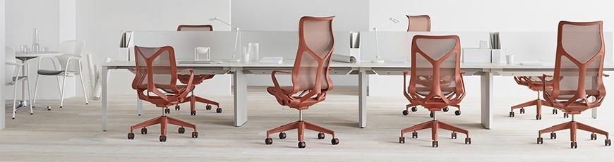 Chaise de bureau COSM  SVConcept   Genève Suisse