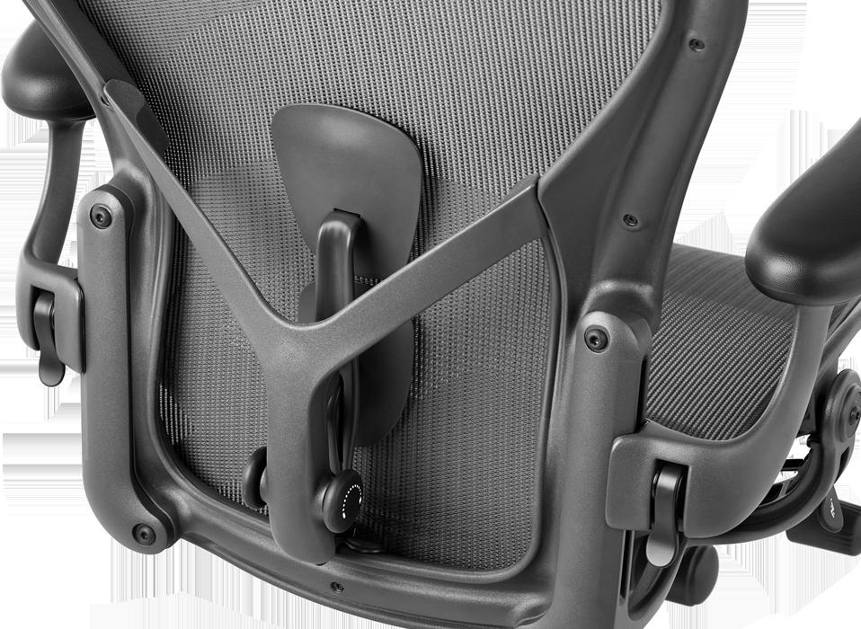 Mobilier et chaise de bureau herman miller genève suisse